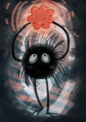 soot sprite