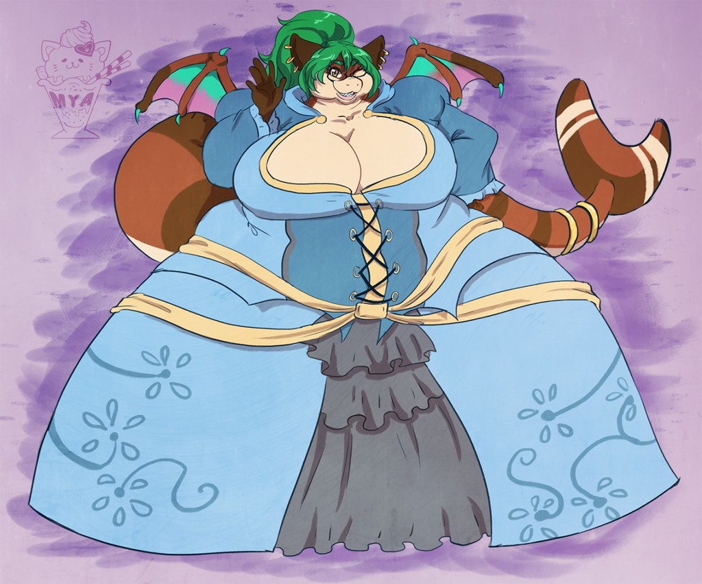 Everyday Dress: Size THICC