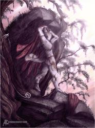 Kyllikki the Huntress