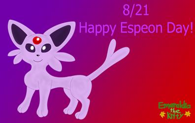 #EspeonDay