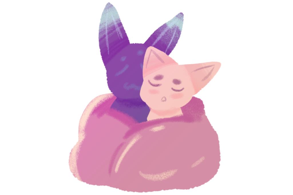 Most recent image: cat naps