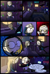 Duality Chapter 1 - Page 15
