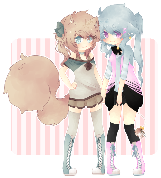 Most recent image: Pastel Cuties