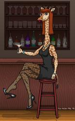Leggy Giraffe 2.0