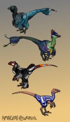Adopt a Raptor [$9]