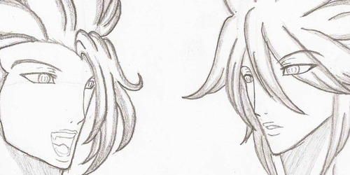 NexGen - Kovu & Sora