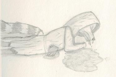 Desperation [My Art]