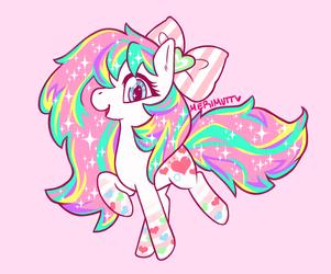 My Little Gay Rainbow Pony