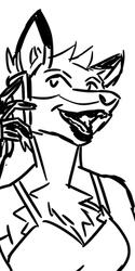 Foxy Corruption 01/14 [Echoen Comm]