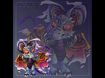 Aywas: Dragon bat