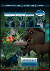 The Last Aysse: Page 28