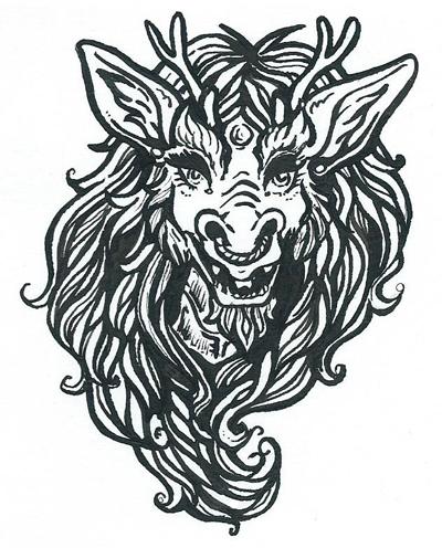 Most recent image: Reveille Ink