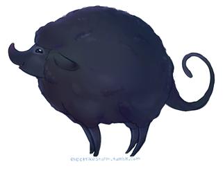 Sheep thing
