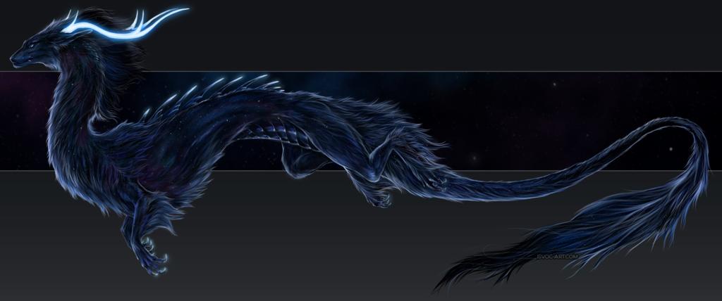 Ne'haelym - Character Design