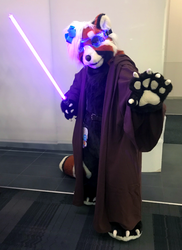 Jedi Master Avery (FC'20)