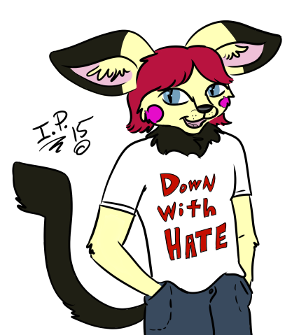 Down With Hate