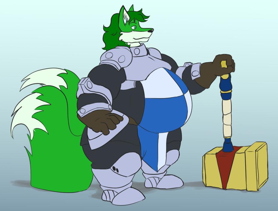 Pandora's Knight Verace