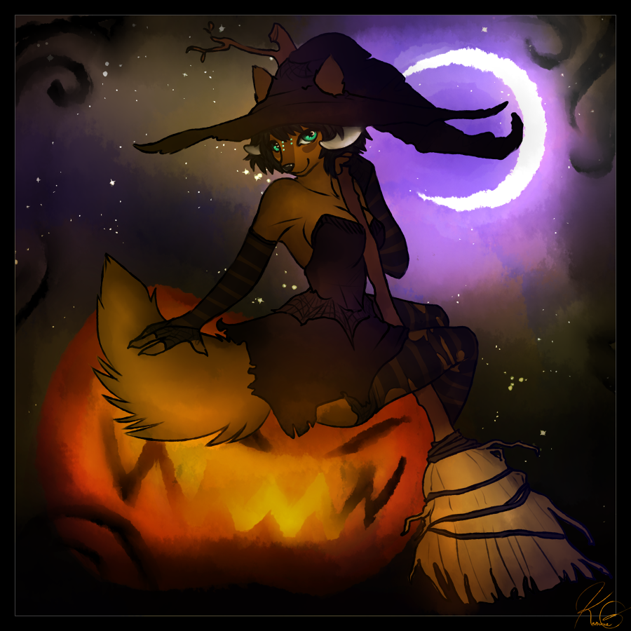 Bewitching Wager