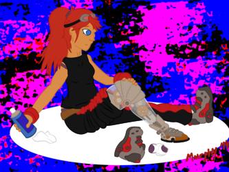 Sheena Commission