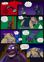 Lubo Chapter 20 Page 6