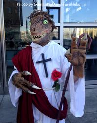 Raptor Jesus's Pilmagrige to FC2015