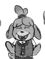 Patreon: Training Isabelle 1