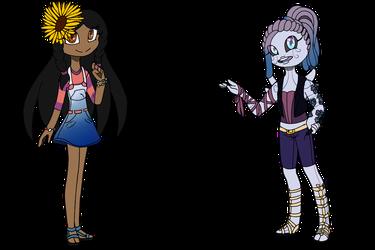 Merliah and Cassya