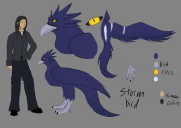 Stormbird ref