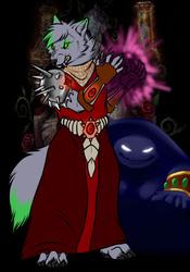 Yagaru Warlock [IA]
