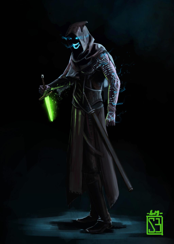 Most recent image: Evil Rogue