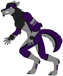 Werewolf Adopt (Closed)