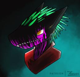 [Patreon] Voodoo