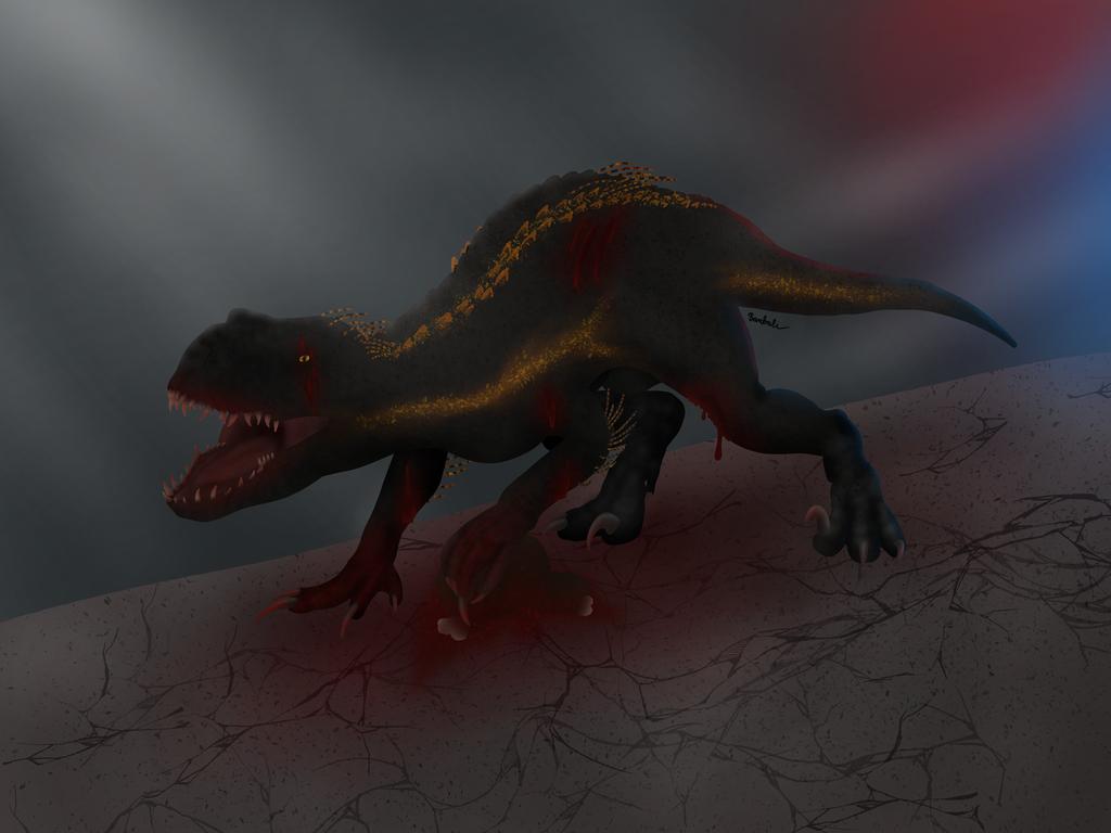 Raptor-Hunt