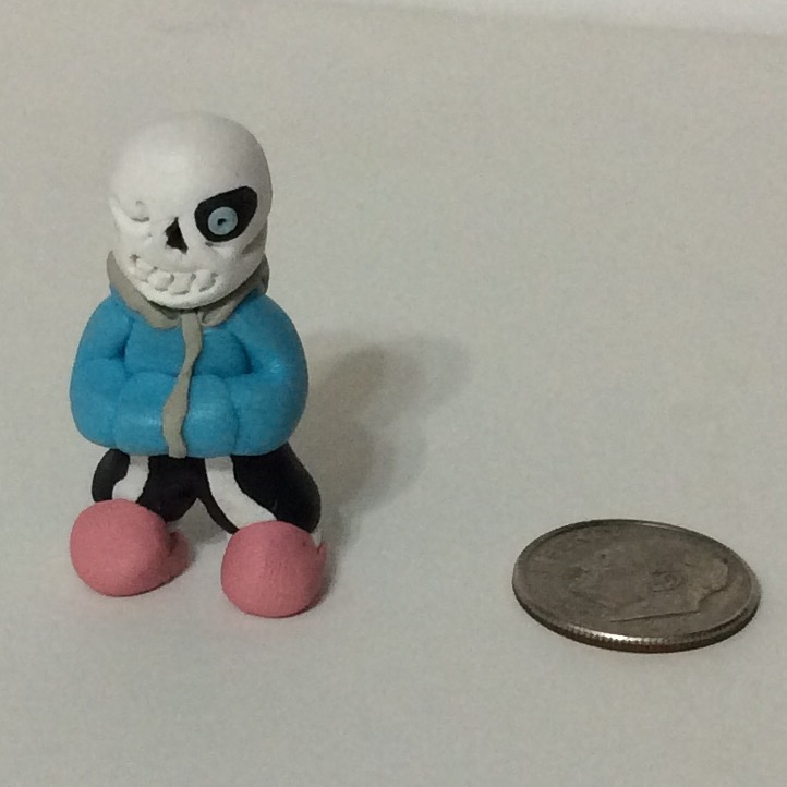 Sans Thumbnail Figure
