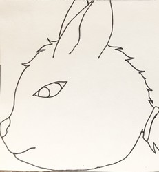 [My Art] DerpBlob for VI_Project