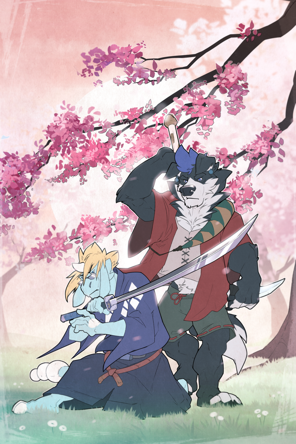 Most recent image: The Way of the Samurai