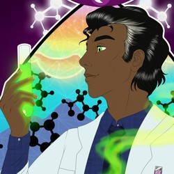 The Scientist Stranger