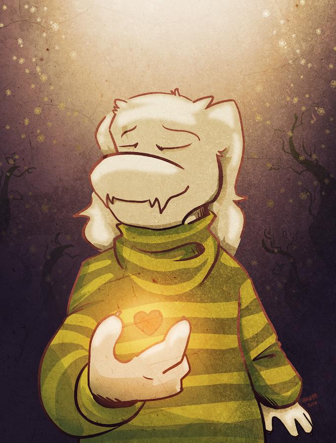 Peaceful Son