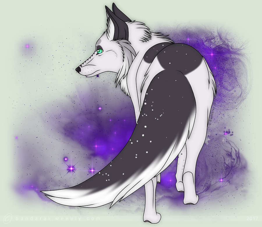 The Stars Are In My Tail