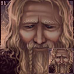 (TRADE) Portrait: Muunokhoi
