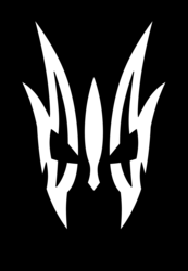 Willow Of The Wisp Mask Graphic
