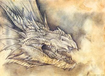 Pyrkon Dragon