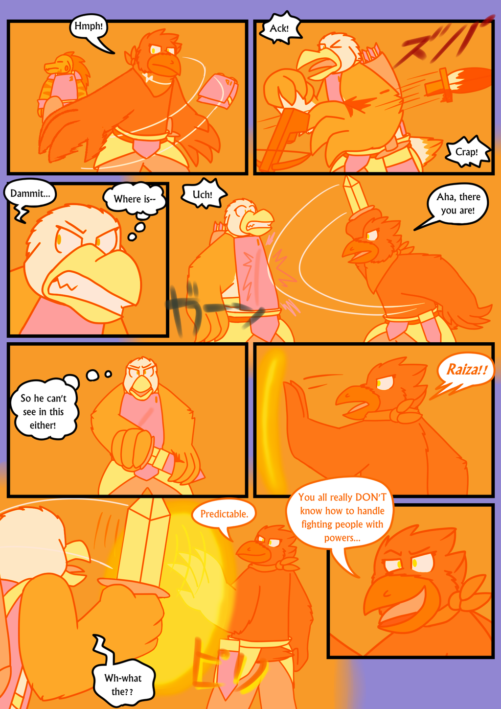 Lubo Chapter 19 Page 21