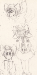 BEK GELF Concept sketches