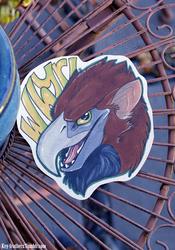 Whyrl badge