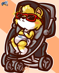[CHUMMISSION] - RIDING WITH STYLE
