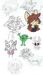 Doodle Dump 9