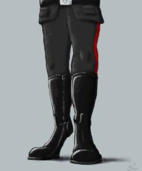 Gilbert Consortium Dress Boot