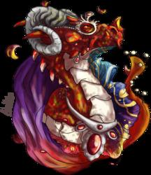 Diablo (Commission)