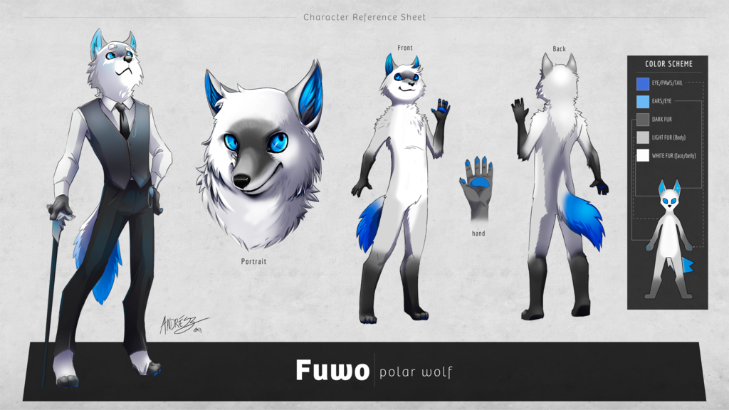 character reference